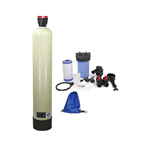 saltless water softener system - 6