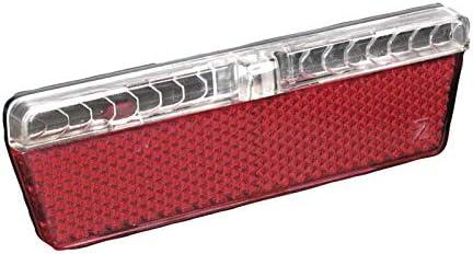 Fuxon R99 - Piloto LED trasero con luz de posición: Amazon.es: Deportes y aire libre