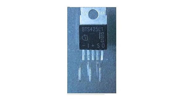 10pcs BTS425 BTS425L1 Smart Highside Power Switch