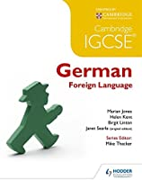 Cambridge IGCSE® German Foreign Language. Per Le