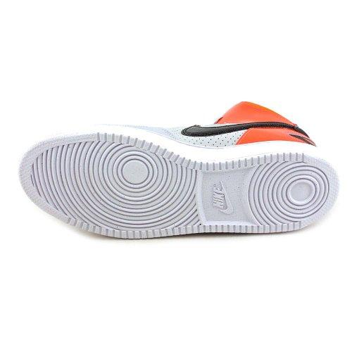 Nike Black Figlio Di Forza Scarpe A Metà Altezza - Uomo
