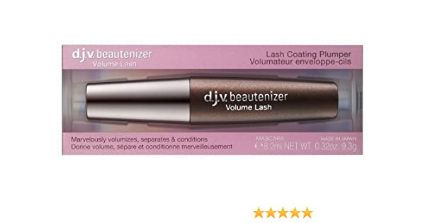 d.j.v. beautenizer d.j.v. beautenizer Volume Lash Pure Black by d.j.v.  beautenizer  Amazon.ca  Beauty efd7ac43a