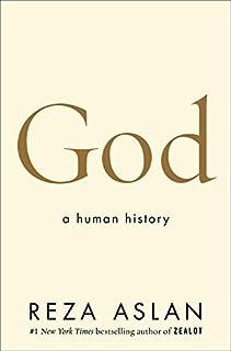 Book Cover: God: A Human History