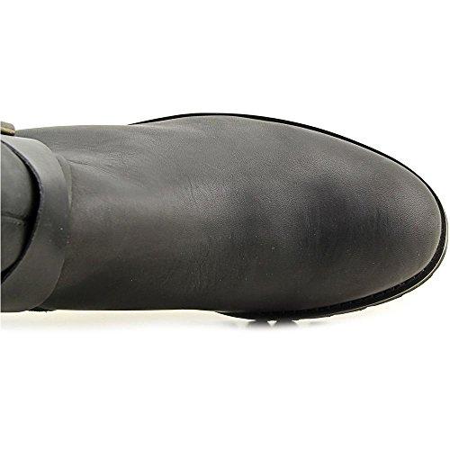 Easy Spirit Womens Batini Closed Toe Knee High Fashion Boots Black Qgfbm7