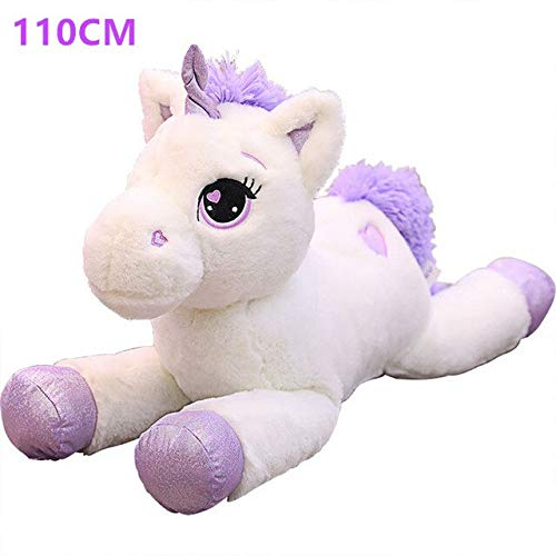 LAJKS 40Cm/110Cm Stuffed Animal Dolls Kawaii Cartoon Plush Toys Kids Present Toys Children Birthday Gift U Must Have The Favourite Anime Superhero Cupcake Toppers UNbox Dolls New Must Haves Sup by LAJKS