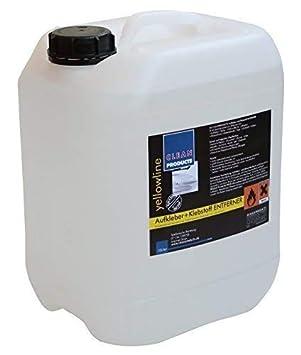 Cleanproducts Klebstoffentferner 10 Liter Entfernen Von