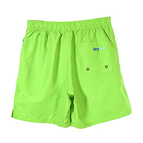 1dfb95c1dcd33 DryFins Classic Comfortable Men Board Shorts Prevents The Inner Thigh  Rash/Chafe | Amazon.com