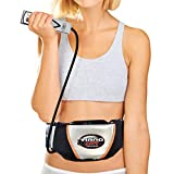 Electric Vibrating Massager Waist Trimmer Slimming Heating Belt with, Weight Loss Burning Fat