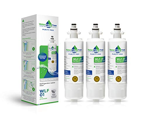 Factory Triple Tree - 3 X WLF-01 - Replacement filter for LT700P, ADQ36006101 - Triple Pack