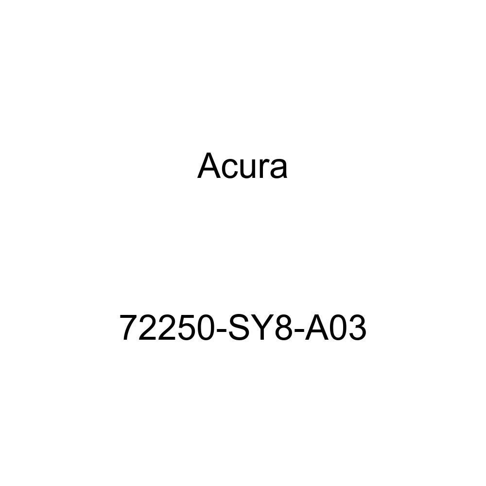 Acura 72250-SY8-A03 Power Window Motor