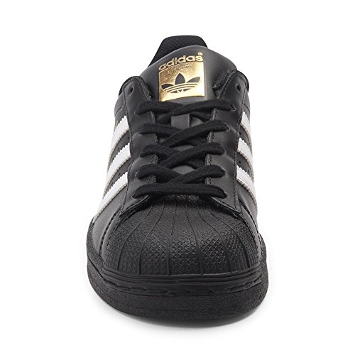 W Femme Black goldlabel white Basses Adidas Superstar Sneakers wA5xa1CCq