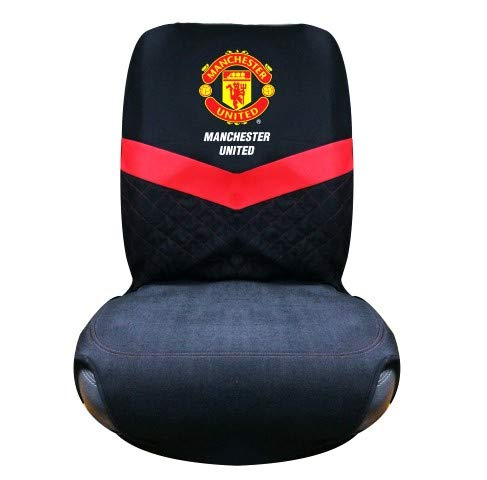 Manchester United Car Seat Cover (one Piece)
