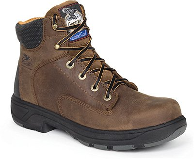 point Waterproof Work Boot-G6544 (M12) (Waterproof Comfort Core)