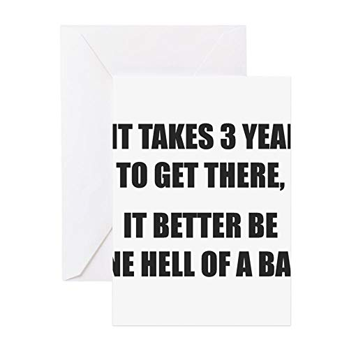 CafePress Bar Exam Gifts For Pre Law Students Greeting Cards Greeting Card, Note Card, Birthday Card, Blank Inside Glossy (All The Best Greeting Cards For Exams)