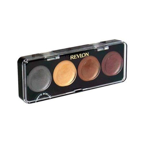Revlon Illuminance Creme Eye Shadow Precious Metals (2-pack)