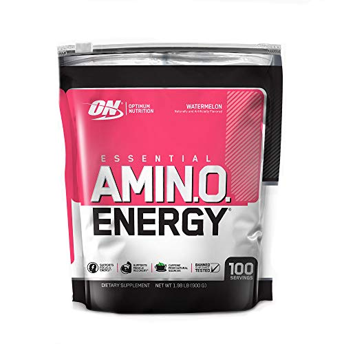Optimum Nutrition Essential AMIN Energy
