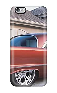 New Snap-on ZippyDoritEduard Skin Case Cover Compatible With Iphone 6 Plus- Chrysler