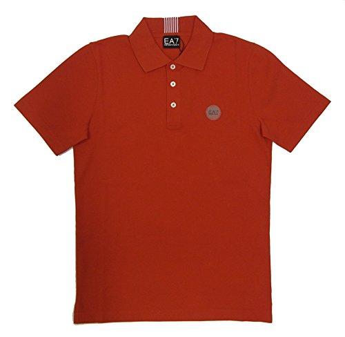 (アルマーニ) ARMANIポロシャツ エンポリオアルマーニ EA7 ゴルフ メンズ 273177 1S467 11274 A-1154 [並行輸入品]