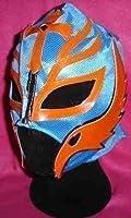 NCWholesale - Masque de Catch Lucha Libre Luchador Mexicain Fait Main Américain