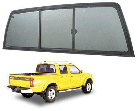 CR Laurence ETRV660S Slider for Nissan Frontier