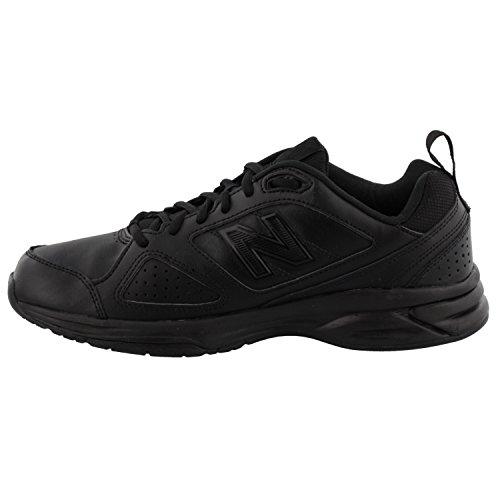 Chaussures Ab4 44 Femme De Eu Balance black Noir New Fitness 624 Ewgqzx8a