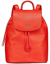 Tory Burch Brody Leather Backpack