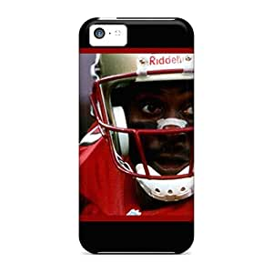 Defender Case For Iphone 5c, San Francisco 49ers Pattern