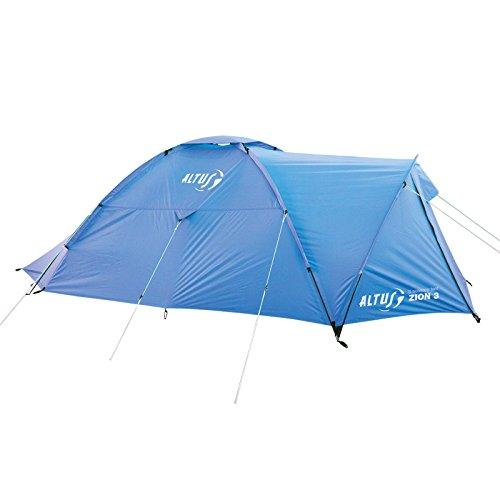Altus One 41003z3010 Blau Series Zelt, Blau, One Altus Größe e530a1