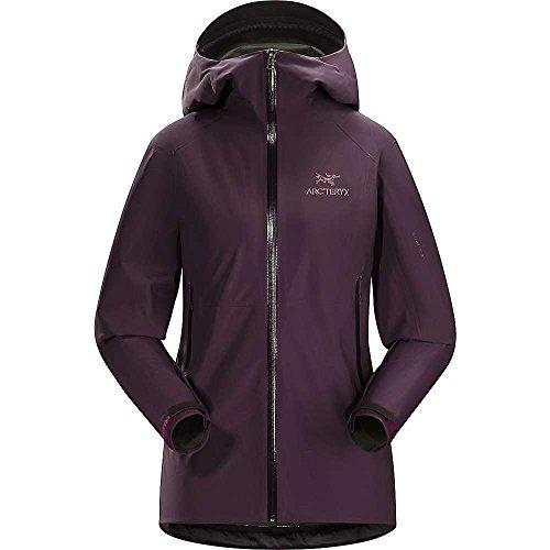 Arc'Teryx Beta SL Jacket - Women's Purple Reign Medium