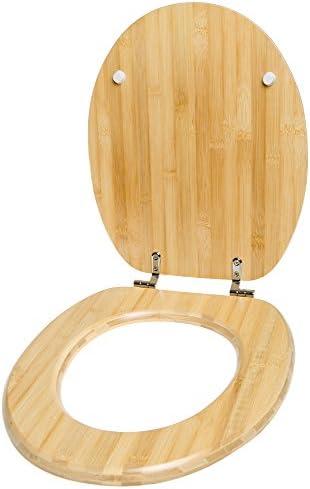 WC Sitz, viele schöne Holz WC Sitze zur Auswahl, hochwertige und stabile Qualität (Vintage)