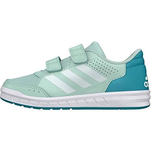 Para Unisex 000 Altasport K tinmis Deporte Zapatillas ftwbla Multicolor Niños Adidas De Cf mencla q6YS0