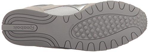 Reebok Kvindernes Royal Ultra Sl Mode Sneaker Tin Grå / Sølv Metallic / Hvid iAcm92x8E