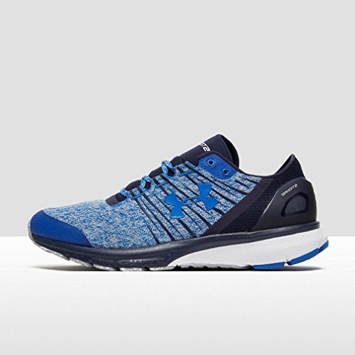 Under Armour Charged Bandit 2 blau