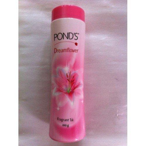 Ponds Dreamflower Talcum Powder Skin Brightening Talc 200g
