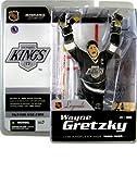 McFarlane Sportspicks: NHL Legends Series 1  Wayne Gretzky (Kings) Action Figure