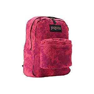 Jansport Backapcks New Collection - STORMY WEATHER (BERRYLICIOUS PURPLE)