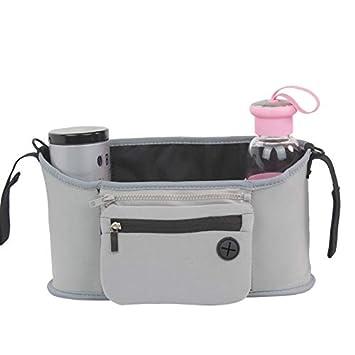 Amazon.com : | Diaper Bags | Baby Stroller Bag Nappy Diaper ...
