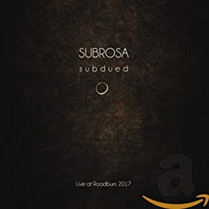 Subdued Live At Roadburn 2017
