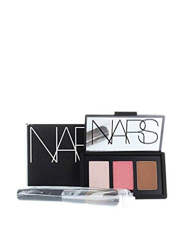 NARS Women's The Narsissist Cheek Kit, Orgasm/Devotee/Laguna