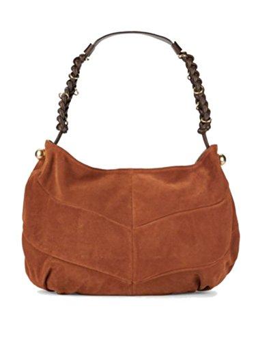 Brown Shoulder Bag Forever 21 - 8