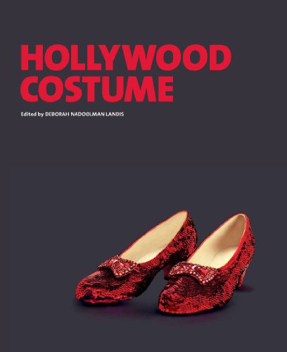 Hollywood Costume - Hollywood Costumes Design Book