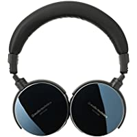 Audio-Technica ATH-ES770H Audiophile On-Ear Headphones