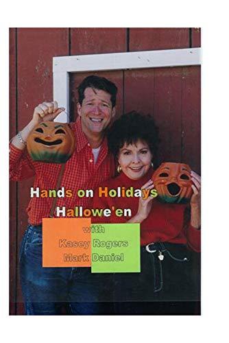 Hands on Holidays Hallowe'en -