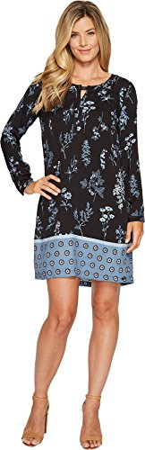Hatley Women's Shift Dress Wild Flower Dress