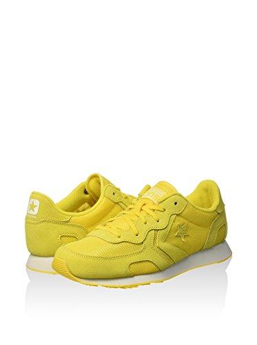 Sneaker 37 Racer Auckland US 5 4 Giallo Converse EU q46z6