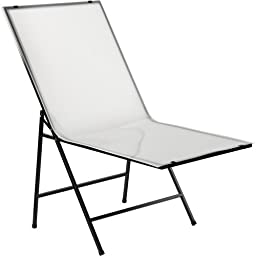 Impact Handytop Shooting Table with 19.5 x 39 x 19.5\
