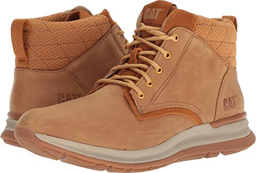 - Caterpillar Women's Starstruck Ankle Boot, tan, 06.0 M US