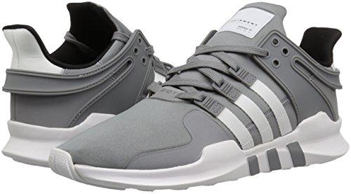 grey Support Adidas white Da Uomo black Eqt Three 44 Originalseqt Grigio Eu Adv 5qwxq04g