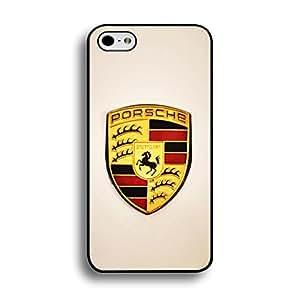 Fashional Original Iphone 6/6s 4.7 (Inch) Cover Case,Fashional Element Luxury Flag Porsche Cell Phone Case Porsche Logo