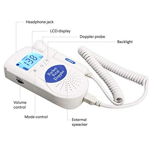 Buy prenatal doppler